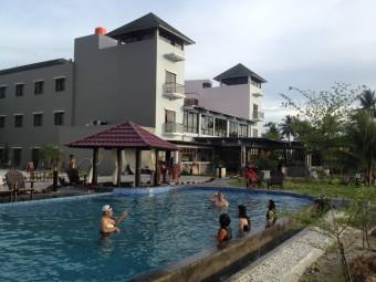 hotel bahamas 2