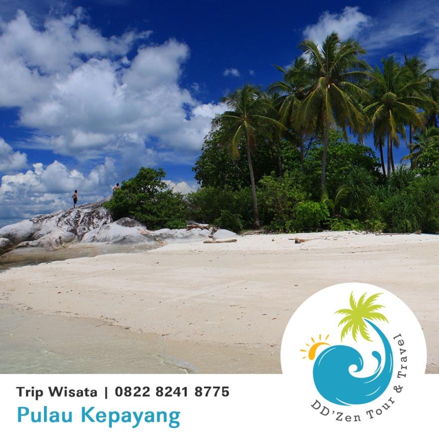 wisata snorkeling belitung