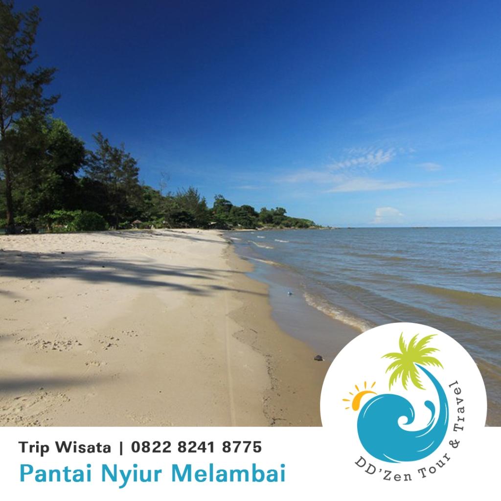 Paket Tour Belitung 3H2M di Tanjung Pandan