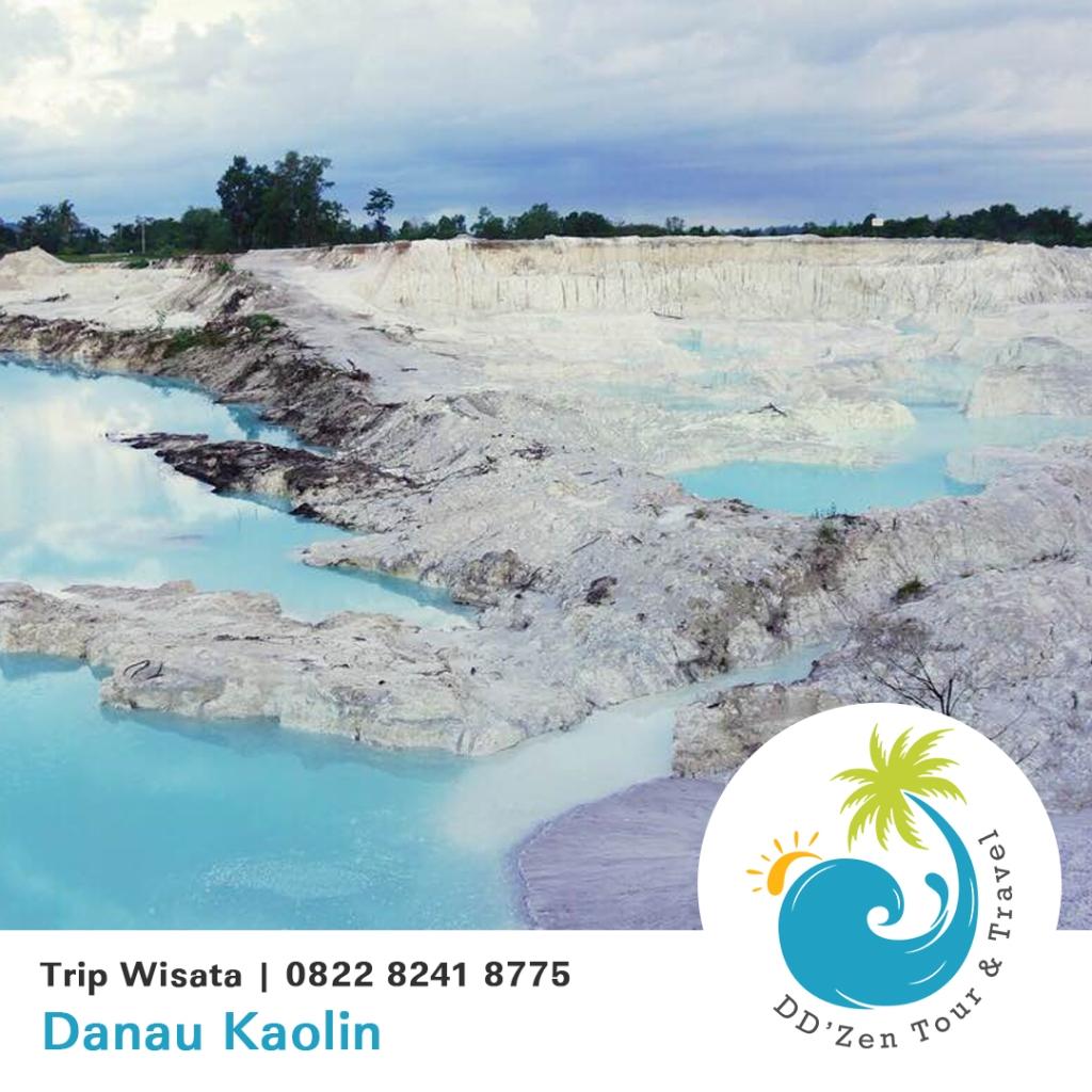 Paket Wisata Belitung 3 Hari 2 Malam di Tanjung Pandan
