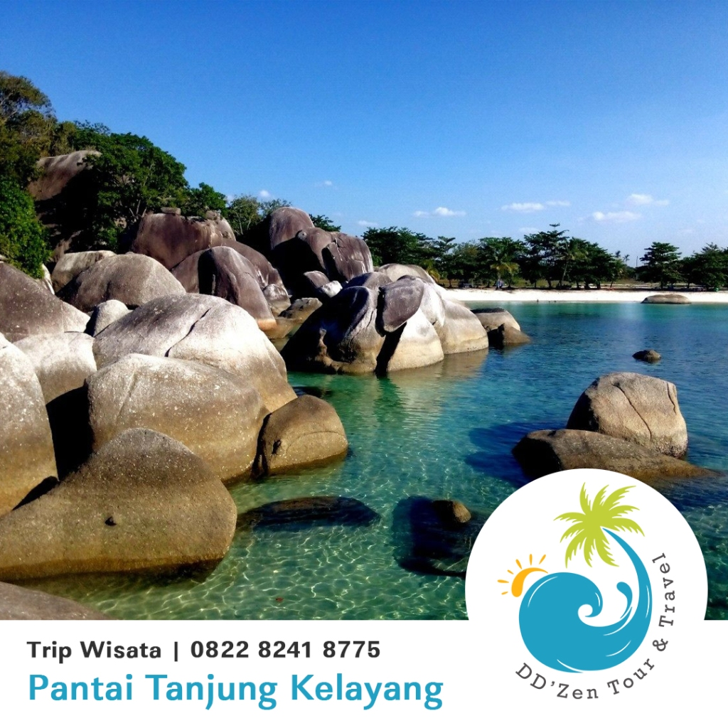 Jasa Agen Travel di Belitung