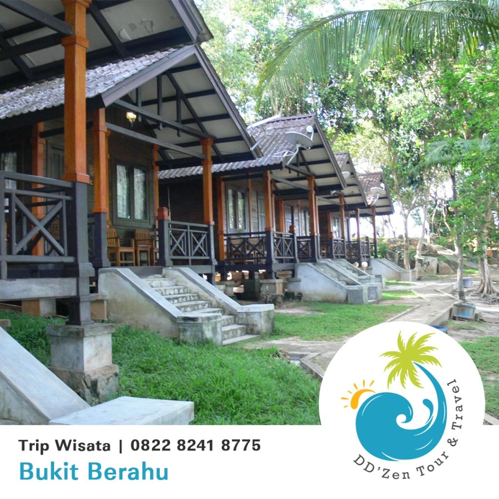11 Pesona Wisata Alam di Belitung