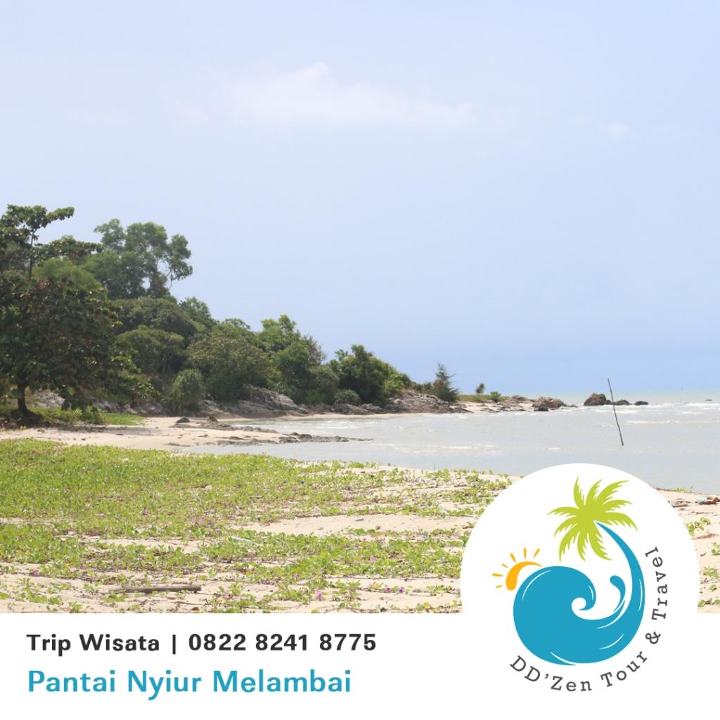 Paket Tour Belitung 4D3N di Tanjungpandan