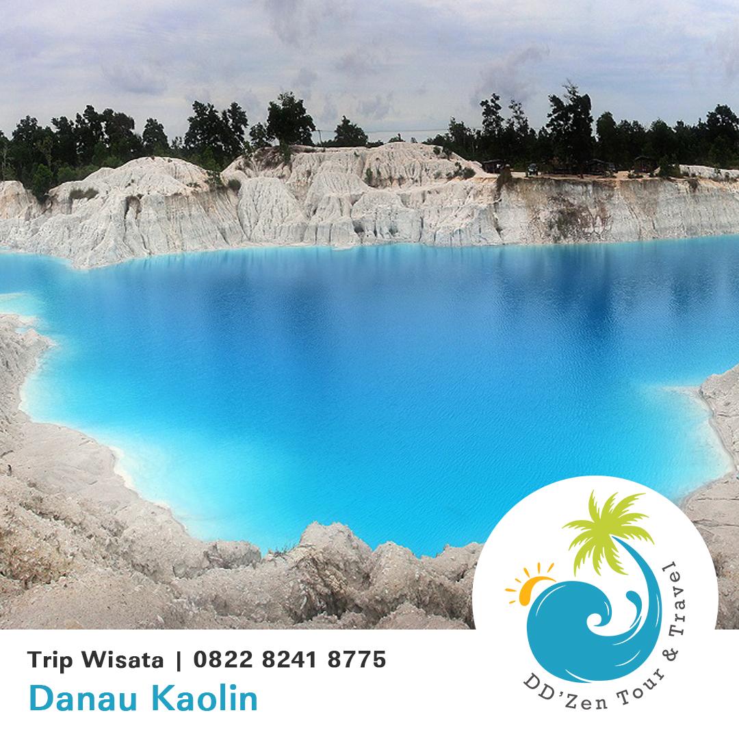 wisata kabupaten belitung timur
