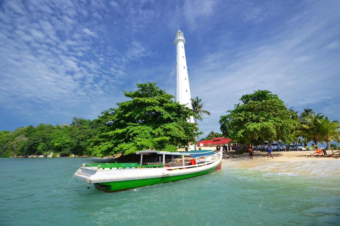 Paket Wisata Belitung 2h1m