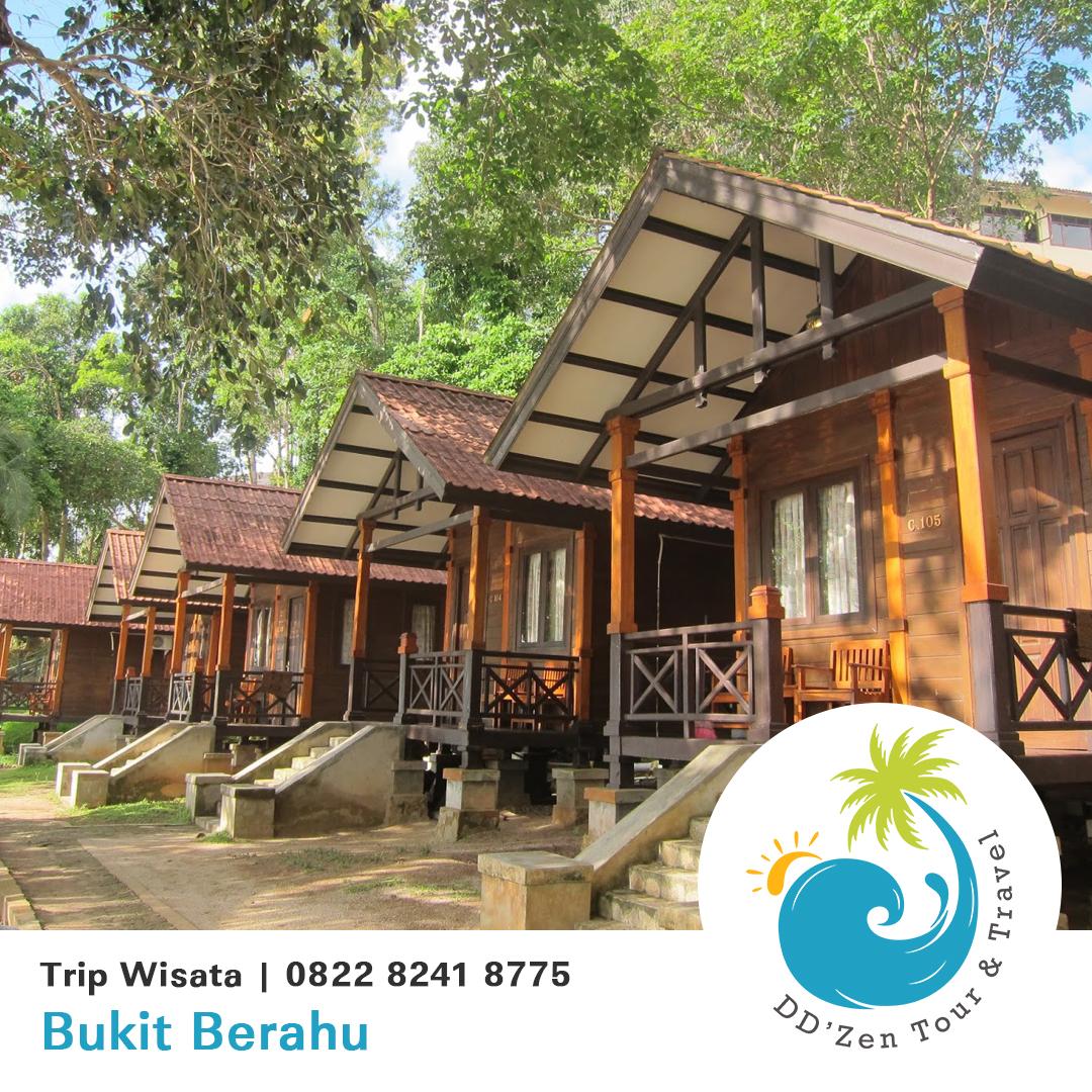 Resort Bukit Berahu
