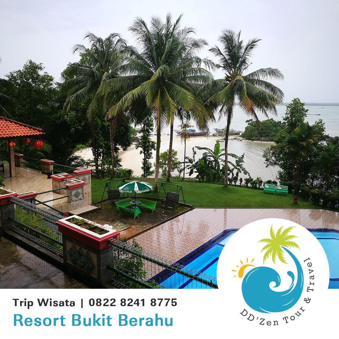 Paket Tour Belitung 3H2M